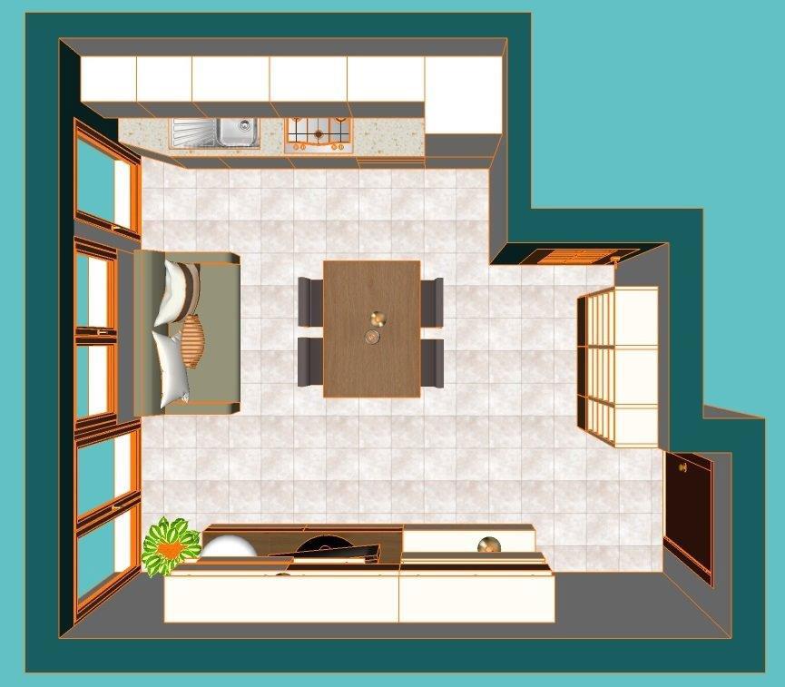 Ferroni mobilia arredamenti servizi l 39 idea e il progetto for Mobilia arredamenti