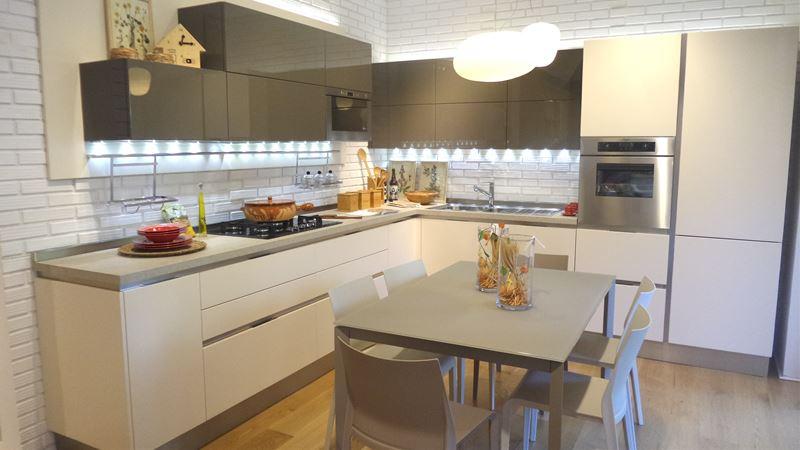 Ferroni Mobilia Arredamenti Veneta Cucine Cucina