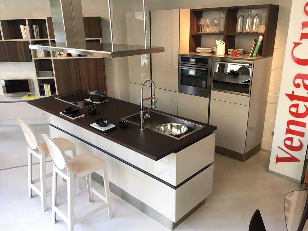 Ri Flex Veneta Cucine.Ferroni Mobilia Arredamenti Veneta Cucine Cucina Riflex