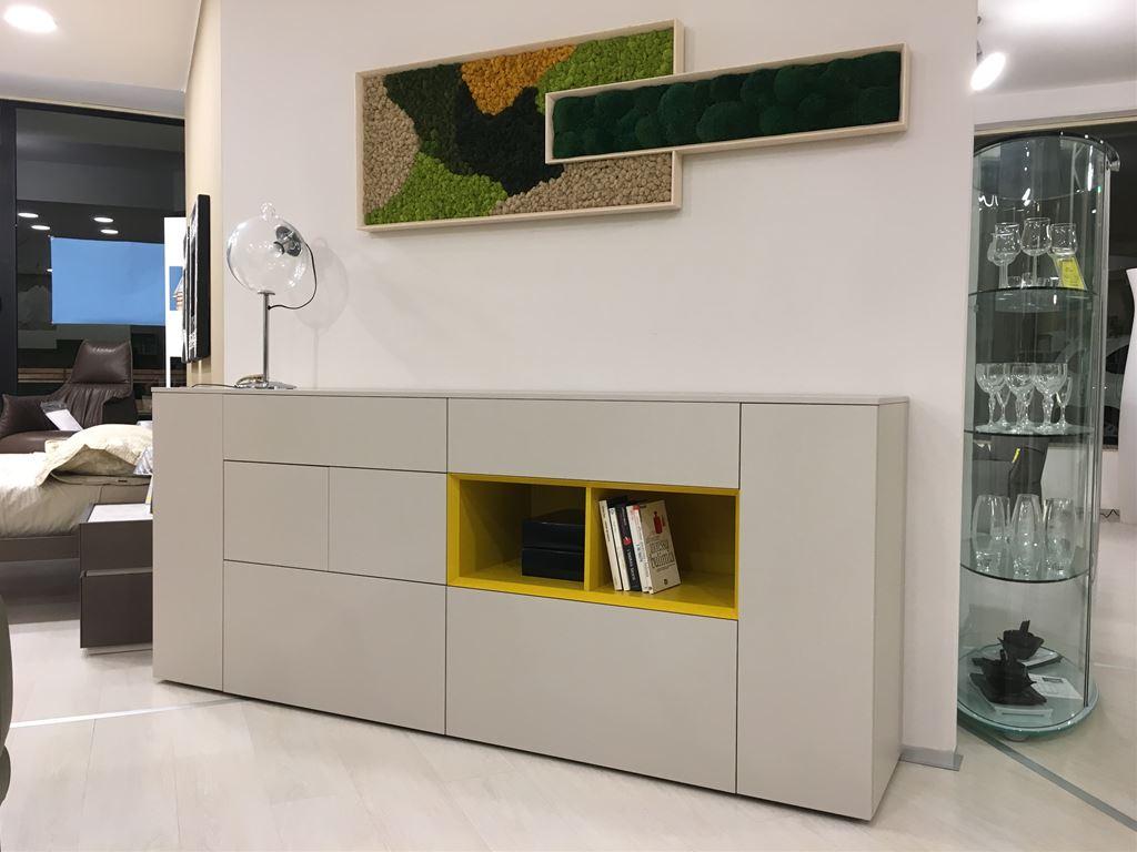 Ferroni mobilia arredamenti pianca madia spazio for Mobilia arredamenti