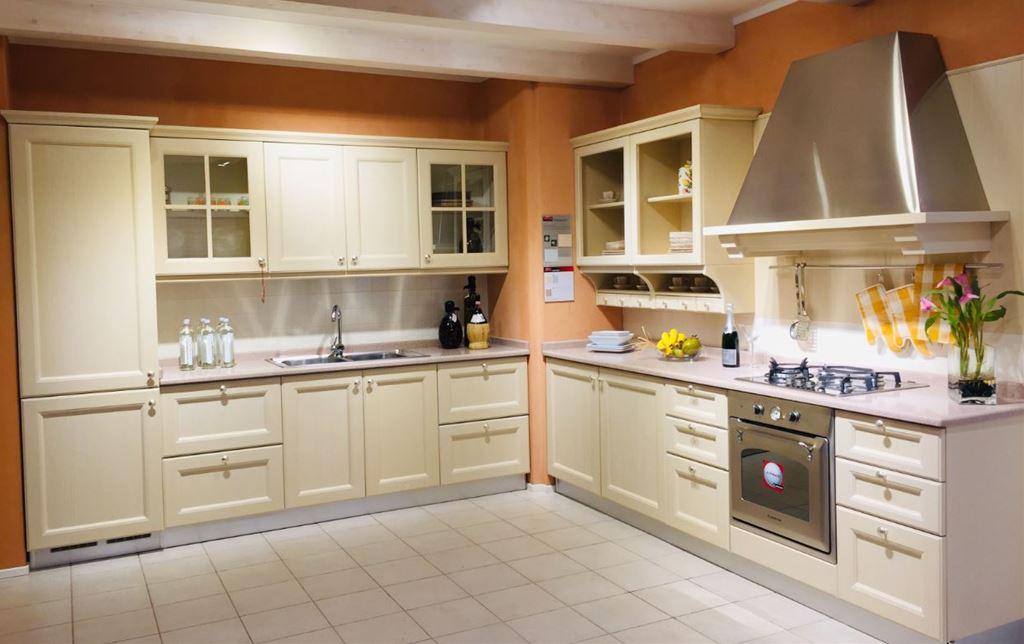 Veneta Cucine Okite.Ferroni Mobilia Arredamenti Veneta Cucine Cucina Newport